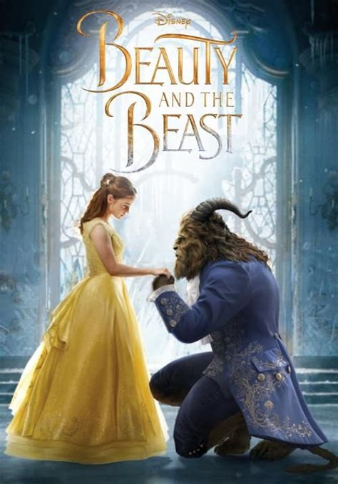 sinopsis film emma watson new promotional poster of disney s beauty and the beast