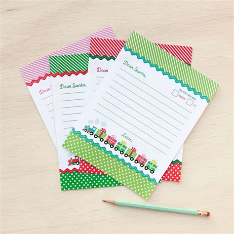 holiday helps letters to santa gift tags real neat real cookies for santa free christmas printables gift