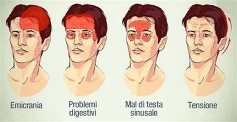 rimedio naturale per il mal di testa come sbarazzarsi istantaneamente di mal di testa ed emicrania