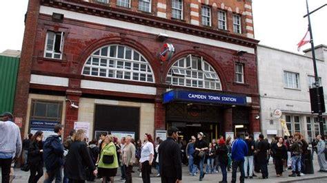 Camden Search Camden Town Underground Station Station Visitlondon