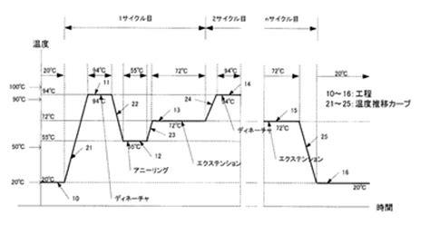 第一頁 上一頁 1 2 3 pcr反応液の温度制御装置