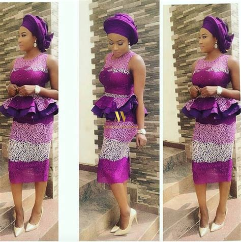 short gowns for aso ebi styles midi short trendy classy latest aso ebi styles you ll