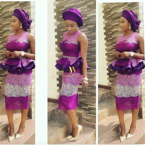 short gowns for aso ebi styles midi short trendy classy latest aso ebi styles you ll
