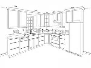 Kitchen Cabinet Layout Designer Free 3d Kitchen Cabinets Designer Planner Solid Wood