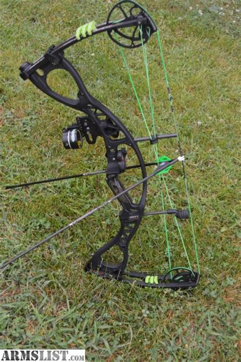 hoyt charger for sale armslist for sale 2013 hoyt charger package rh 65