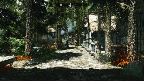 skyrim ultra graphics mod steam workshop skyrim ultimate graphic and gameplay