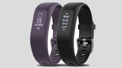 reset garmin vivosmart hr garmin vivosmart 3 essential guide to the all day tracker