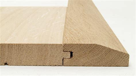 Floor Reducers Thresholds by Solid Hardwood Reducer Door Threshold