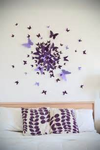 Butterfly Wall Decor by 25 Best Ideas About Butterfly Wall Decor On