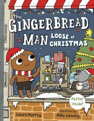 geo librarian: three new christmas picture books
