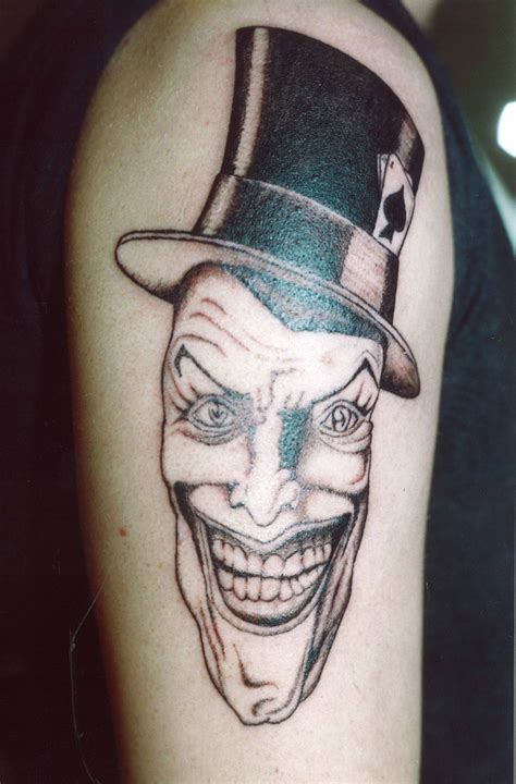 joker tattoo best best joker tattoo designs