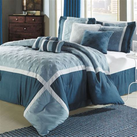 blue king size comforter sets blue bedding pinterest