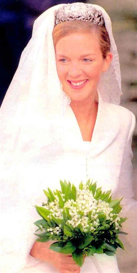 The Bridal Count by Archduchess Catharina Of Austria At Wedding To