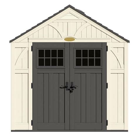 Garden Sheds Canada by Brilliant Garden Sheds Canada Shed On Our Property Had