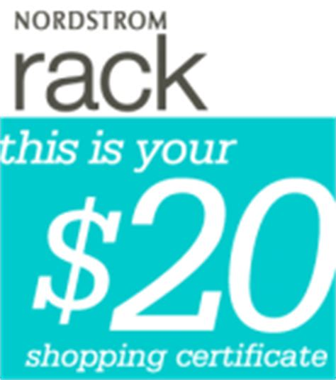 Nordstrom Rack Sweepstakes - heads up 20 off any purchase at nordstrom rack no minimum swaggrabber