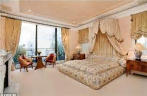 bedrooms of the rich and famous wealthy socialite denise rich renounces her u s