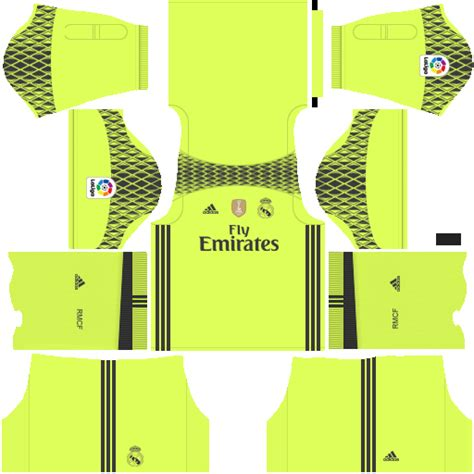 dream league soccer 2016 real madrid kits uniformes para fts 15 y dream league soccer kits