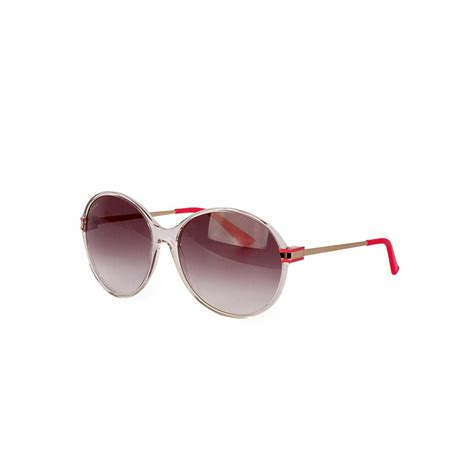 guc ci silver pink gucci sunglasses silver and pink gg 3138 s luxity
