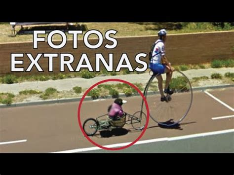 imagenes insolitas de google 5 fotos extra 241 as de google maps youtube
