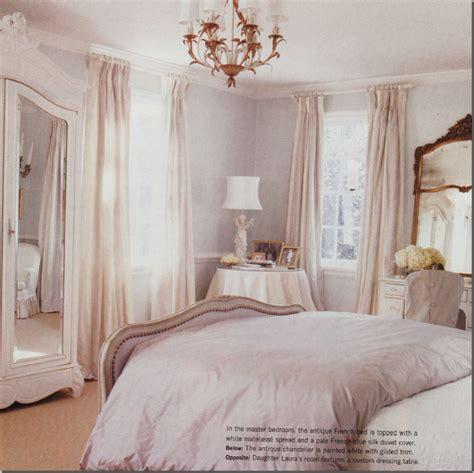 pink master bedroom cote de texas suellen gregory