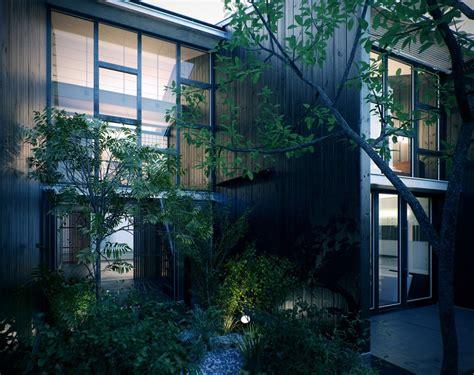 japanese modern homes modern japanese home