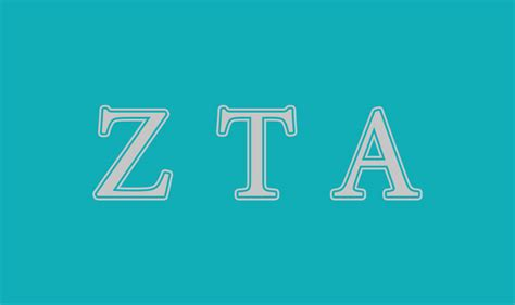 zeta tau alpha colors zeta tau alpha s got