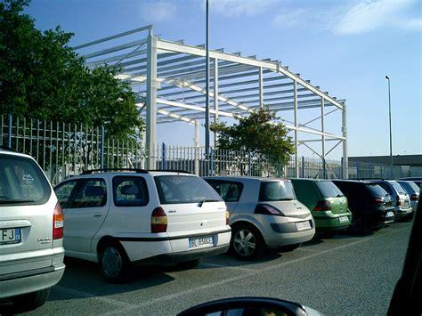 capannone industriale capannoni in acciaio omg srl