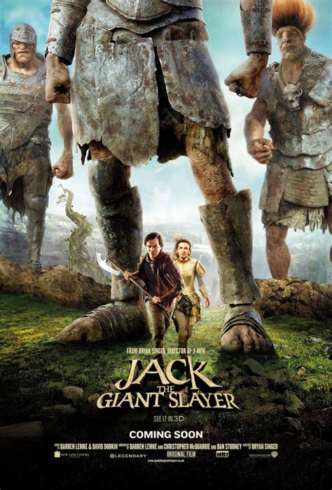 Jack The Giant Slayer 2013 Review Jack The Giant Slayer Trespass Magazine