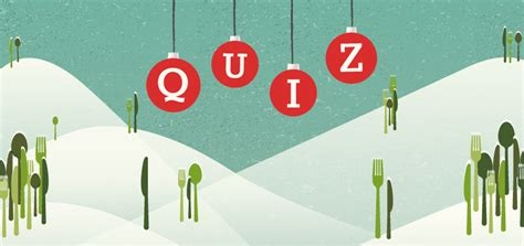 Test Your Global Food Smarts by Test Your Food Smarts Quiz Shine365