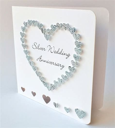 Handmade 25th Anniversary Cards - 206 best images about bright design cards on