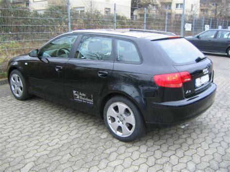 Probefahrt Audi by Floh 180 S A3 Seite Probefahrten