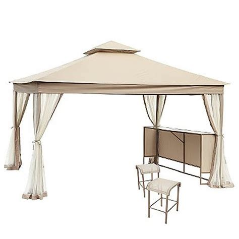 Sears Gazebo Canopy by Discount Deals Sears Laurel Park 10 X 12 Replacement