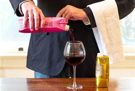 benefits  boxed wine thrillist