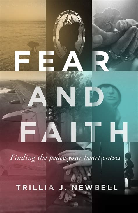 forged in from fear to faith books a conversation about fear and faith trillia newbell