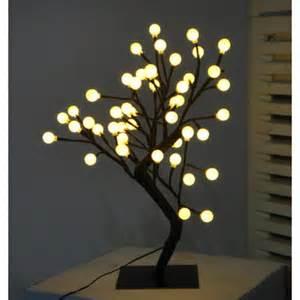 Led Tree Table L Creative Motion Wayfair