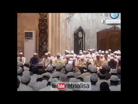 film nabi lud peringatan maulid nabi muhammad saw malam jumat 29 desemer
