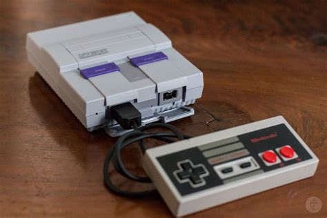 snes console emulator snes classic controllers work with nes classic and vice