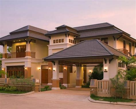 link house design typical house plans in philippines