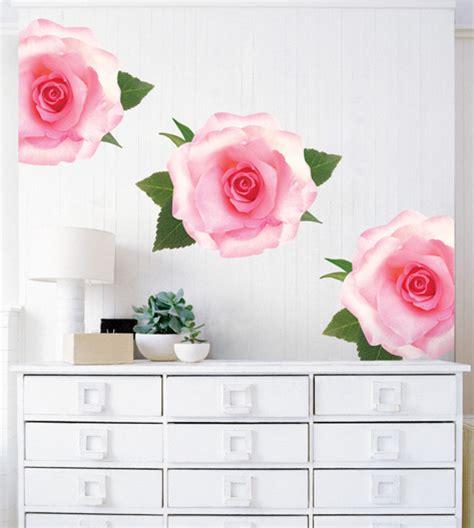 pink wall stickers pink wall stickers wallstickery
