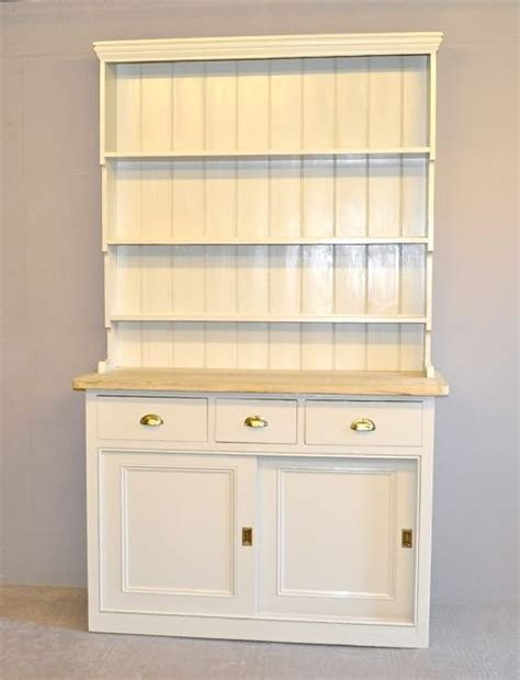 Pine Kitchen Dresser by Pine Kitchen Dresser 124631 Sellingantiques Co Uk