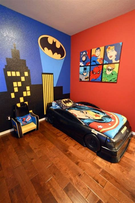 superhero bed 17 best ideas about kids room design on pinterest