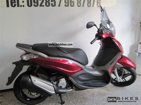 2012 piaggio beverly 350 ie abs asr model 2012