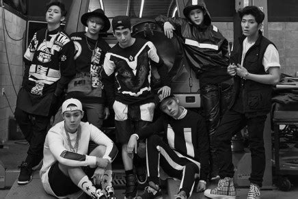 monsta x added to exciting lineup for kcon 2015 in los