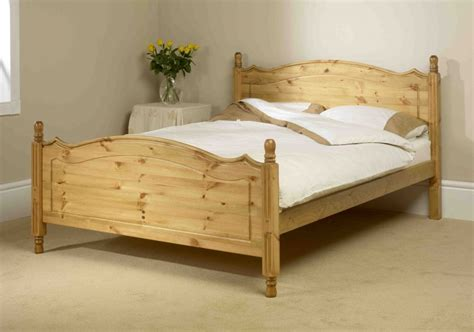 wooden twin beds wood twin bed bronx pine wood twinsize platform bed