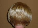 what is a modified wedge haircut modified bob with a high wedge cut blog updates cathy