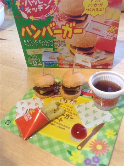 check out how to make kracie popin cookin happykitchen