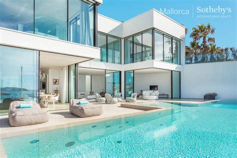 Modern Interior Design Blogs ein traumhaus f 252 r katzenberger auf mallorca mallorca zeitung