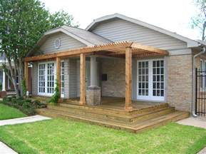 deck designs deck designs with pergola