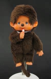 vintage original monchhichi monchichi japan rare early doll sekiguchi gt gt ebay