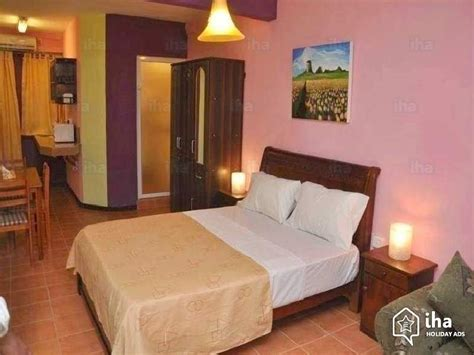 chambre d hote ile maurice flic en flac chambres d h 244 tes 206 le maurice maurice iha